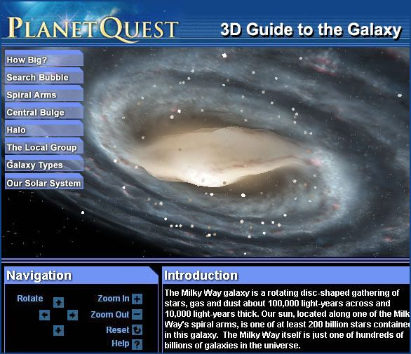 Calling Space Buffs:  Go On A Search For Another Earth With NASA PlanetQuest planetquest09