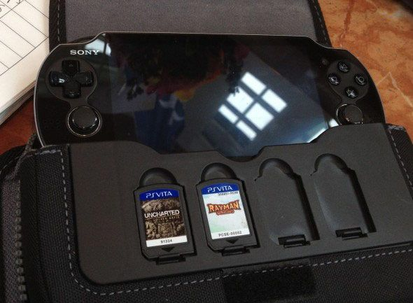 playstation vita 3g wifi review