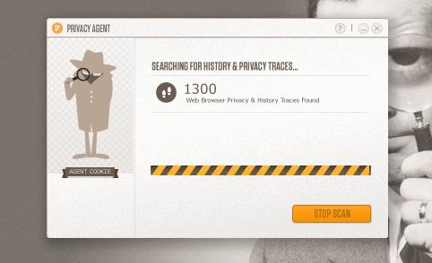 delete browser history cache