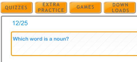 roadtogrammer2   Road To Grammar: Improve Grammar Skills With Fun Games & Quizzes