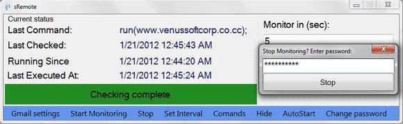 run remote commands pc