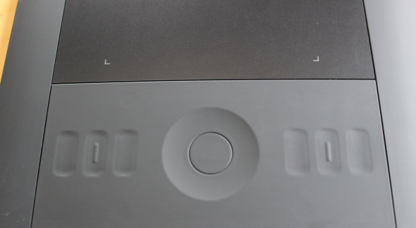 wacom intuos5 tablet review