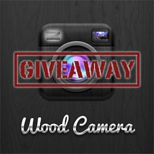 Wood Camera for iPhone – Shoot, Edit and Stylise Your Photos On The Go [Giveaway]