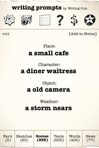 poetry apps for iphone