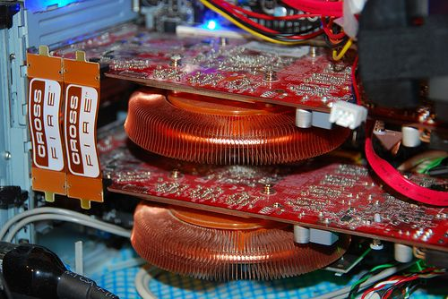 What Is SLI How Can It Improve Gaming Performance
