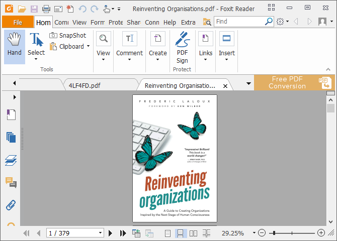 PDF READER FREEWARE EPUB