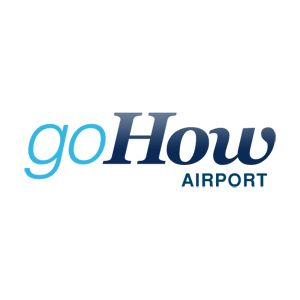 GoHow Airport: An Excellent Free App for Frequent Flyers [Android & iPhone]