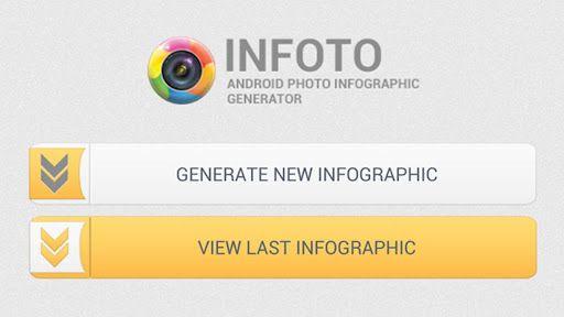 infographic generator app