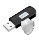 protect your usb from viruses