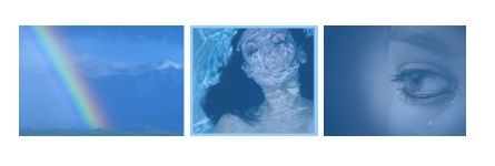 The Image Language: Translate Your Sentences Into Google Images Water