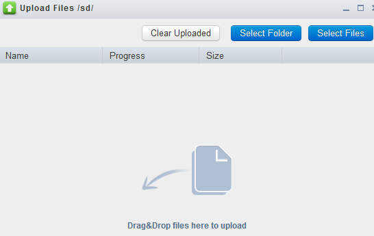 airdroid_drag1