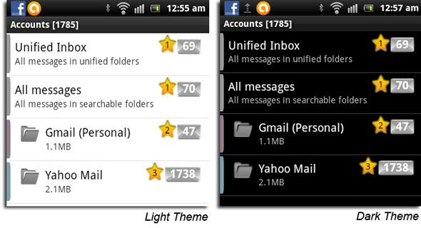 best android email app