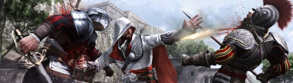 25 Original Video Game Soundtracks You Can Listen To On Spotify assassinscreed