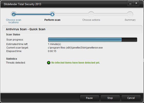 Stay Safe Online with the New Bitdefender Total Security 2013 [Giveaway] bitdefender 2013 antivirus