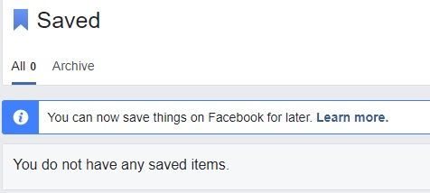 The 10 Best Hidden Facebook Tricks You Should Make Use Of facebook save