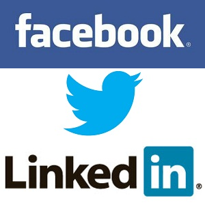 Why You Shouldn't Integrate Facebook, Twitter, & LinkedIn