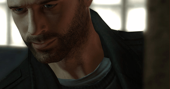5 Video Games That Would Make Great TV Shows heavy rain screenshot