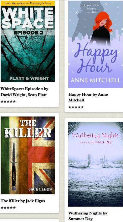 amazon best selling free books
