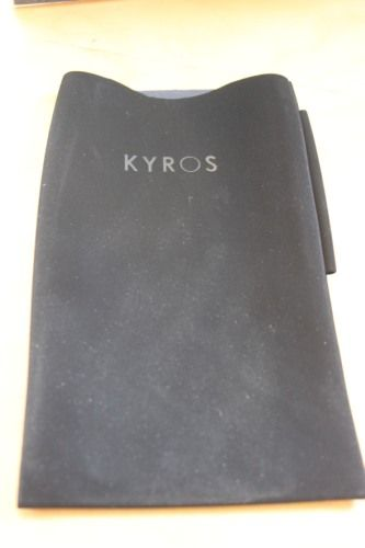 coby kyros review