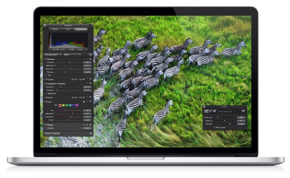 Is The New Retina MacBook Pro For You? [Opinion] macbook pro retina1