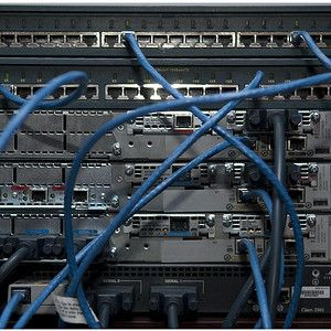 How Enterprise Internet Connections Work networking1