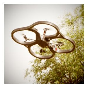 Parrot AR Drone 2.0 Review and Giveaway
