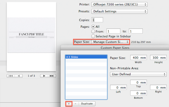 split pdf into multiple files