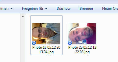 Are Your iPhone Photos Refusing To Rotate In Windows Explorer? Here Is The Solution photos left