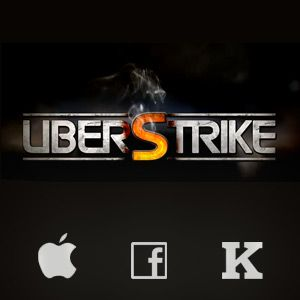 UberStrike – A Free MMOFPS In Your Browser Or On Your Mac