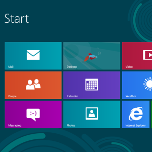 Wondering Why Windows 8 Doesn't Have A Modern Explorer App? Try These