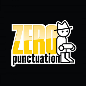 The 10 Greatest Hits Of Zero Punctuation Reviews