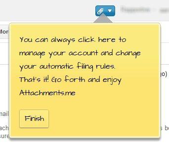 Liberate Your Gmail Inbox Attachments With Attachments.me 13 Attachments