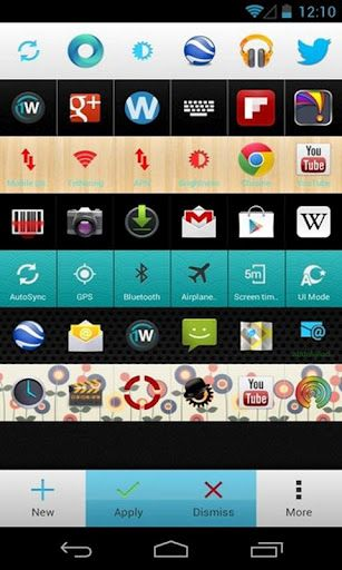 customize notifications android