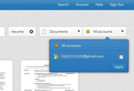 Liberate Your Gmail Inbox Attachments With Attachments.me 19 Attachments