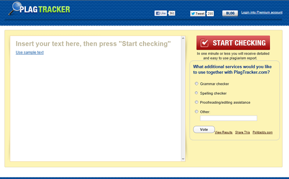 2012 07 14 22h45 22   PlagTracker: A Fast And Easy Way To Run Plagiarism Checks On Your Academic Papers