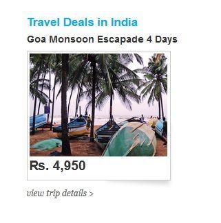 discover travel deals