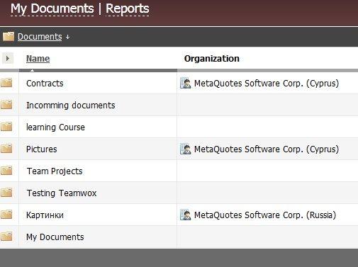 enterprise management solutions