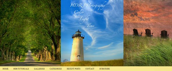 learn hdr digital photography