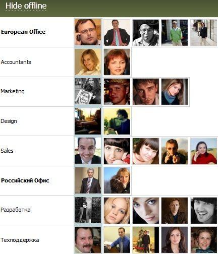 TeamWox: A Complete Enterprise Management Solution Hide