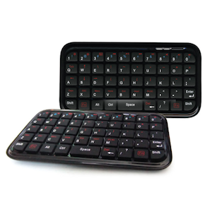 Need An Affordable Keyboard For Your Tablet? Here Are Some Good Options