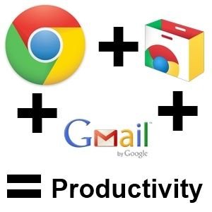 Turn Gmail Into A Productivity Beast With These Chrome Extensions [Beta Invites] Intro logo