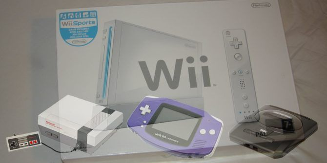 4 Great Emulators You Can Run On Your Wii