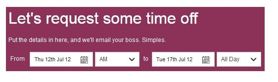 Timetastic: Easily Manage Your Staff's Holidays & Leaves Online Request