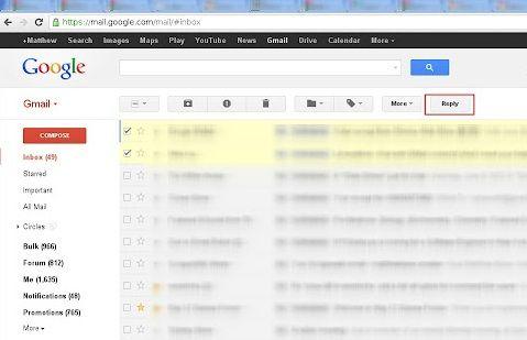 batch reply gmail