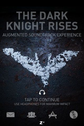 soundtrack for the dark knight rises