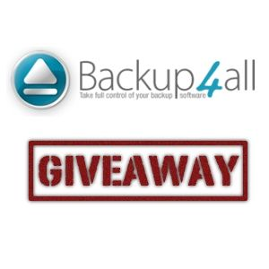 Backup4all Pro: A Complete Solution to Windows Backup [Giveaway]