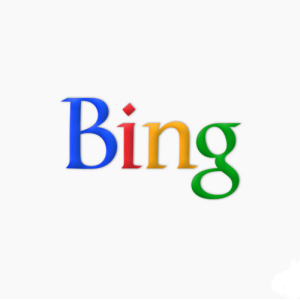 Can Bing Knock Out The Champ? [INFOGRAPHIC]