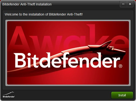 Keep Your Mobile Devices Safe and Sound With Bitdefender Anti-Theft [Giveaway] bitdefender antitheft install