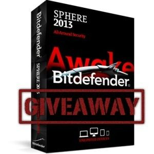 Bitdefender Sphere: Total Protection For All Your Devices [+Netbook Giveaway]