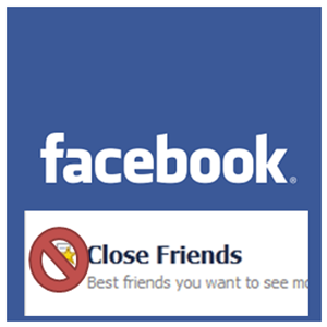 Facebook Tip: How To Disable Close Friends Notifications Or Remove Friends From The Close Friends List